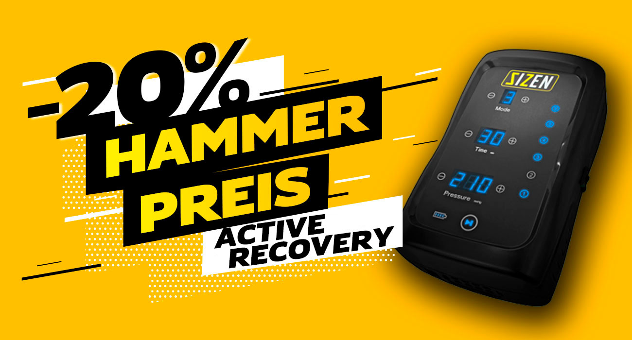 Sizen active recovery